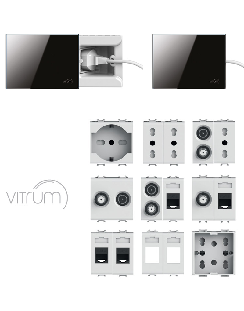 vitrum vitrum socket wlaczvitrum. Black Bedroom Furniture Sets. Home Design Ideas